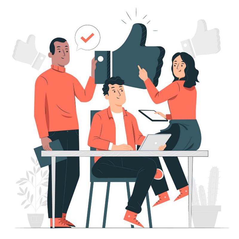 7 bí quyết xây dựng niềm tin của khách hàng dù bạn bán bất cứ mặt hàng nào
