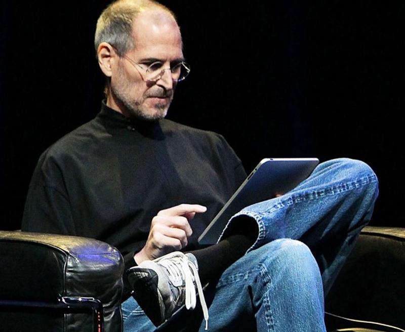 """Học cách trở thành """"Steve Jobs thứ 2"""" với 4 cuốn sách tuyệt hay, doanh nhân chớ nên bỏ lỡ!"""