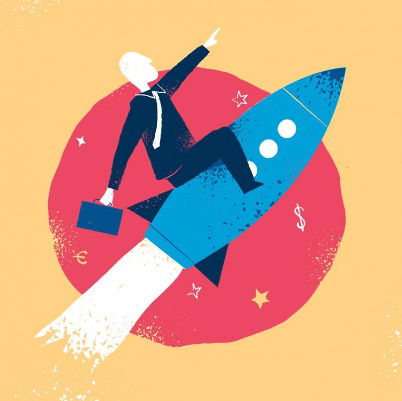 Hậu COVID-19, các chủ doanh nghiệp nên làm gì: Bí quyết thành công nằm ở 5 điều sau