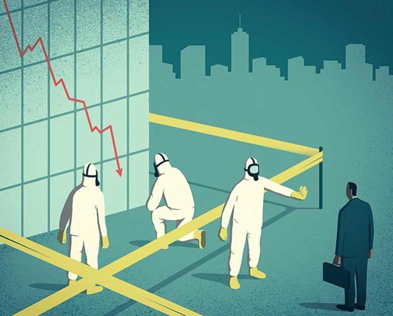 Hậu COVID-19, các chủ doanh nghiệp nên làm gì: Bí quyết nằm ở 5 điều sau