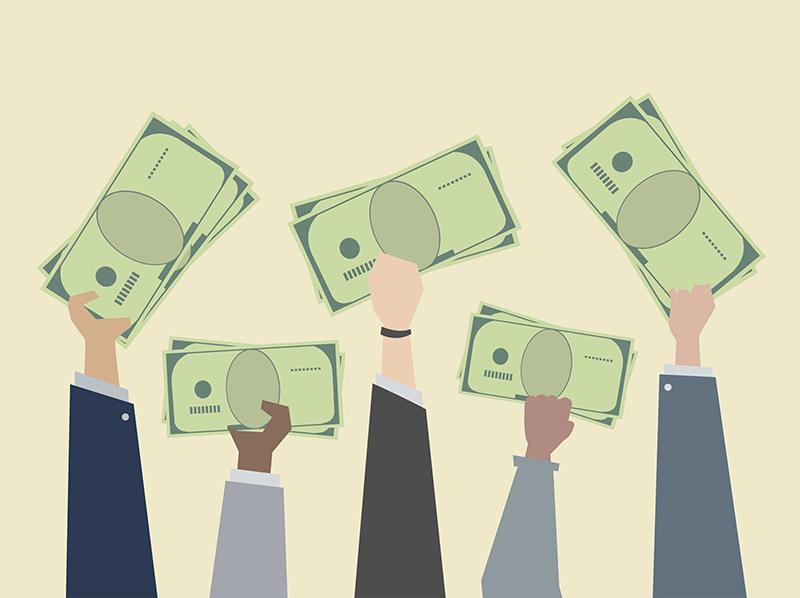 Thu nhập thụ động - 7 nguồn khai thác thu nhập thụ động hiệu quả